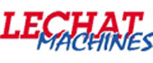 Logo Lechat Machines VDR