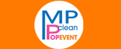 Logo MP Clean/PopEvent