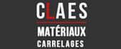 Logo Claes Matériaux