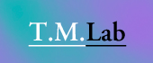 Logo T.M. Lab