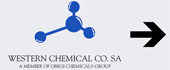 Logo Western Chemical Company