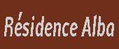 Logo Résidence Alba