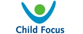 Logo Child Focus