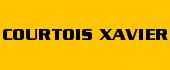 Logo Courtois Xavier