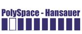 Logo Polyspace-Hansauer