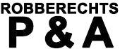 Logo Robberechts P