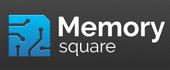 Logo Memory Square