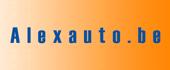 Logo A. Alex. Auto