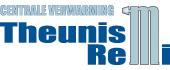 Logo Theunis Remi BVBA