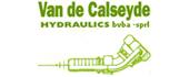 Logo Van de Calseyde