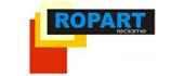 Logo Ropart