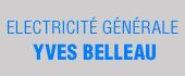 Logo Belleau Yves Electricité