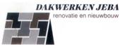 Logo Jeba Dakwerken & Zonen Beerse Dakwerkers