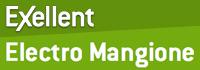 Logo Mangione Electroménager