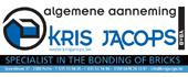 Logo Algemene Aanneming Jacops Kris