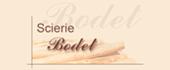 Logo Scierie Bodet M