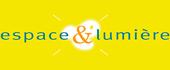 Logo Espace & Lumière