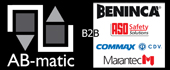 Logo AB-Matic
