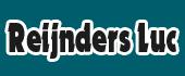 Logo Reijnders Luc