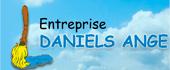 Logo Daniels A