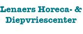Logo Lenaers Horeca- & Diepvriescenter
