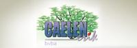 Logo Tuinaanleg Caelen Eric