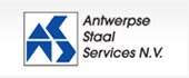 Logo Antwerpse Staal Services