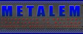 Logo Metalem