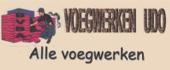 Logo Voegwerken Udo
