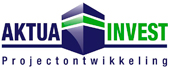 Logo Aktua Invest Projectontwikkeling
