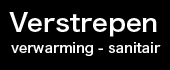Logo Verstrepen Tom Centrale Verwarming & Sanitair
