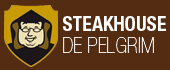 Logo Steakhouse De Pelgrim