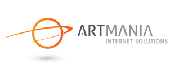Logo artMania