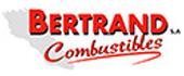 Logo Bertrand Combustibles  S.A