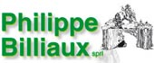 Logo Billiaux Philippe