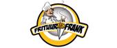 Logo Catering Frank