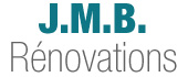 Logo J.M.B. Rénovation