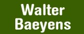 Logo Baeyens Walter