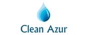 Logo Clean Azur