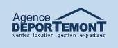 Logo Deportemont Benoît