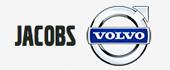 Logo Jacobs Volvo