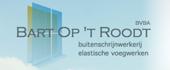 Logo Op't Roodt Bart