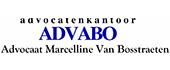 Logo Van Bosstraeten Marcelline
