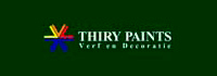 Logo Thiry Paints