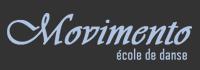 Logo Movimento (Ecole de Danse)