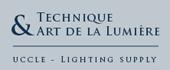 Logo Technique et Art de la Lumière