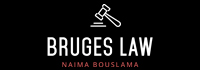 Logo Advocatenkantoor Naima Bouslama