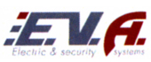 Logo EVA-Security Systems