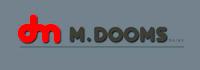 Logo ATELIER DOOMS M