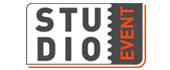 Logo Studio Event